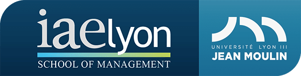 Logo IAE Lyon